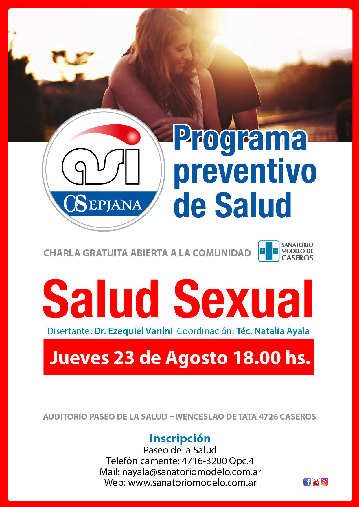 ch Salud Sexual